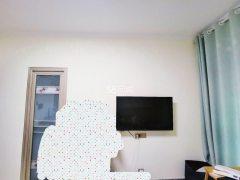 (红旗区)松江帕提欧 1室1厅1卫 32m²精装 领包入住