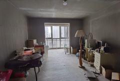 牧野区 牧野花园 3室2厅2卫 98万 143m²毛坯 南北通透 主卧朝南 客厅阳台