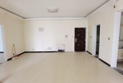 (红旗区)伟业中央公园3室2厅2卫140万148m²简单装修出售