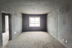 (红旗区)和平金色城品3室2厅2卫83万122m²毛坯房出售