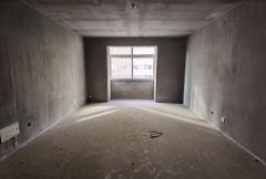 (牧野区) 东郡府苑 3室2厅1卫 100万 125m²毛坯 主卧朝南 南北通透 主次卧双阳台