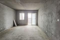 卫滨区 世纪新城 3室2厅2卫2阳台 96万 136m²毛坯 南北通透 主次卧双阳台 全明户型