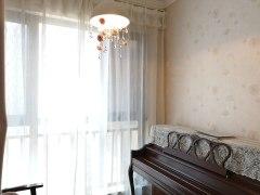 (红旗区)星海国际2室2厅1卫96万81m²豪华装修出售