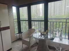 (卫滨区)恒大雅苑3室2厅2卫100万129m²精装修出售