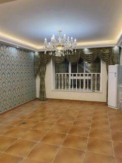 (牧野区)亿源和谐城4室2厅2卫3500元/月190m²出租