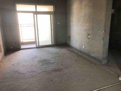 (红旗区)新乡建业壹号城邦 3室2厅2卫 101万 110m² 毛坯房出售