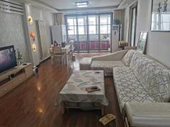 (红旗区)文渊花园3室2厅2卫113万141.79m²出售