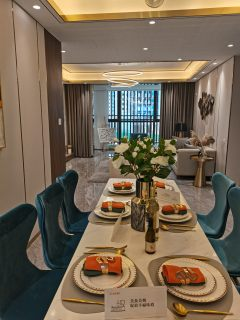 (新乡县)建业橙园3室2厅2卫67万125m²出售