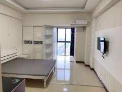 (红旗区)宝龙钻石公寓1室1厅1卫1200元/月45m²出租