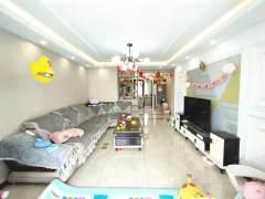 (新乡县)新马金色森林3室2厅2卫68.3万124m²出售
