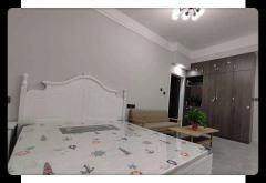 (红旗区)伟业中央公园1室1厅1卫1500元/月40m²出租