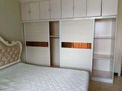 (牧野区)东郡府苑3室2厅1卫110万131m²出售