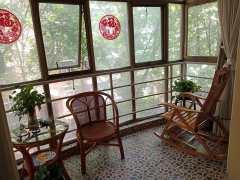 品质小区!(红旗区)新飞花园3室2厅1卫127m²全明户型 朝向采光好