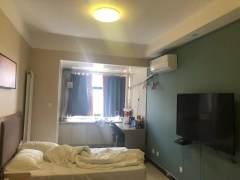 (红旗区)伟业中央公园1室1厅1卫1200元/月42m²出租