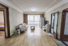 (红旗区)维多利亚城2室2厅1卫73万105m²简单装修出售