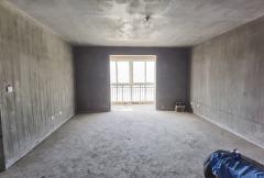(牧野区) 牧野花园 4室2厅2卫 145万182m²毛坯 户型方正 南北通透 三卧朝南 采光充足