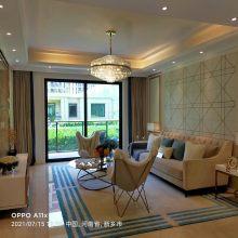 绿都温莎城邦3室2厅1卫69万87m²出售