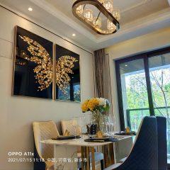 (红旗区)蓝堡湾3室2厅2卫90万126m²出售