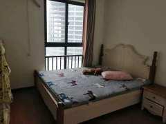 品质小区!(牧野区)发展红星城市广场2室2厅1卫88m²拎包入住 随时看房