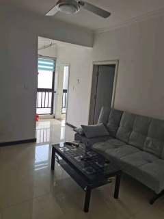 品质小区!(牧野区)发展红星城市广场1室1厅1卫57m²拎包入住 随时看房