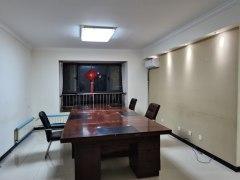 精装修!(牧野区)竹馨居3室2厅2卫130m²温馨舒适 有钥匙好房急租
