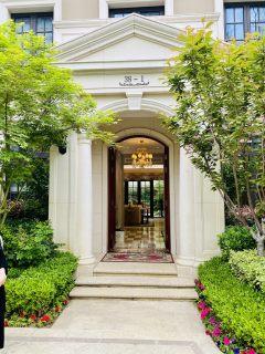 法式瞰湖别墅  门前是凤湖  新区核心位置稀缺品质住宅