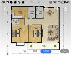 (红旗区)华彬阳光广场3室2厅2卫2550元/月153m²出租