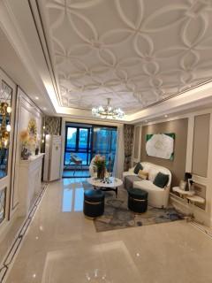 (经开区)中梁新乐府3室2厅1卫52万107m²出售