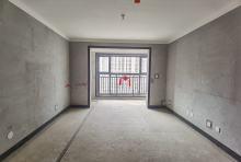 (红旗区)  建业壹号城邦 3室2厅2卫 142万 141m²毛坯 南北通透 全明户型 主卧朝南