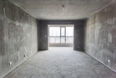 (红旗区)诚城紫钰 4室2厅2卫 165万 177m²毛坯 南北通透 全明户型 三卧朝南 厅带阳台