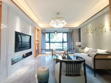(红旗区)天下城3室2厅1卫70.8万108m²出售