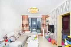 (牧野区)大景城2室2厅1卫67万75m²出售