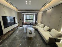 (牧野区)万汇金宸国际3室2厅2卫89.9万112m²出售