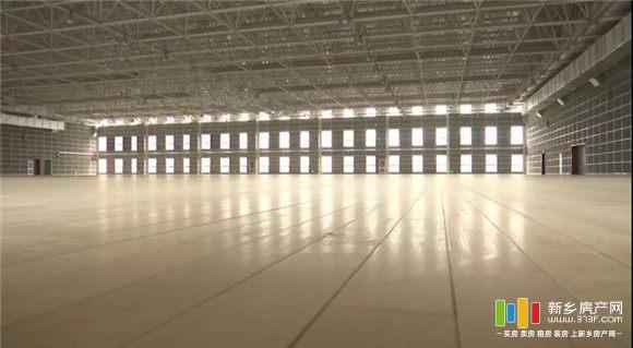 新乡市全民健身训练中心