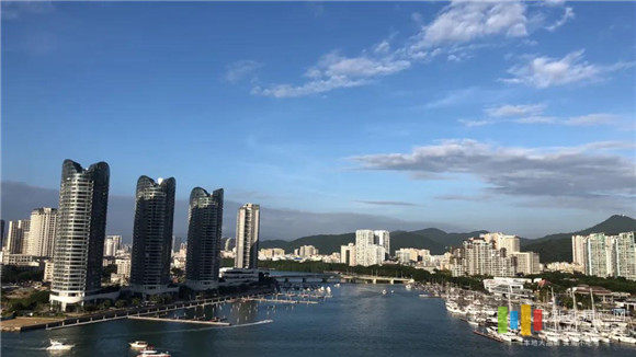 新乡房产网2021战略大会暨年度三亚旅游
