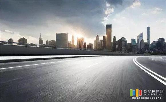 新乡交通规划