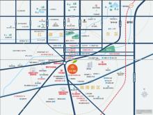 天赋地段 新区核芯 建业橙园收揽一城所望