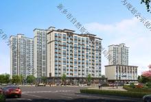 关注:新乡市新东国际小区项目规划平面公示