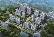 第二十二研究所配套区北地块项目建设公告发布