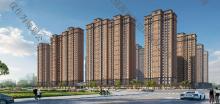 最新:新美城上领地项目优化调整建筑方案公示