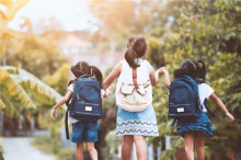 鲲鹏香溪湾:坐享优渥教育配套 筑梦孩子美好未来