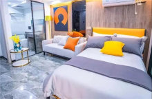 润华翡翠国际:准现房公寓 造就全新生活