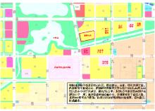 最新!新乡经开区核心片区挂牌一宗地块 面积近70亩