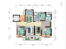 建业东敬府:135㎡洋房里 每一寸空间都是幸福的模样