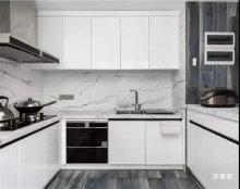 新乡主城区金科天樾:好房子 用金科标准创造美好生活