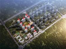 星海师大怡景:离尘不离城!理想中的静谧与繁华就在这里!