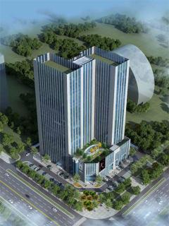 星海金融中心