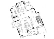 三室两厅两卫2