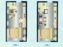 住宅方案小户型