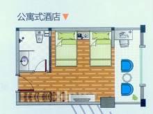 公寓式酒店1